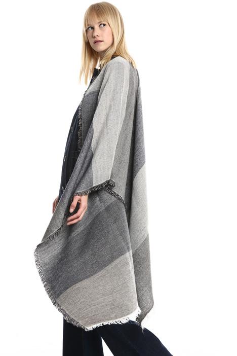 Sciarpa in misto lana Diffusione Tessile