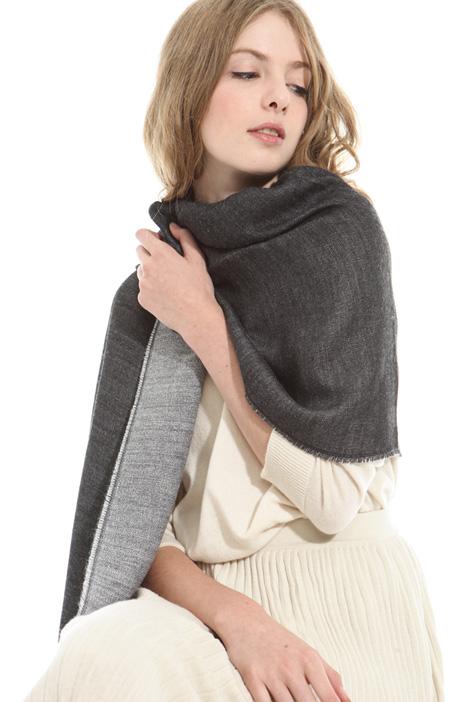 Double-face scarf Diffusione Tessile