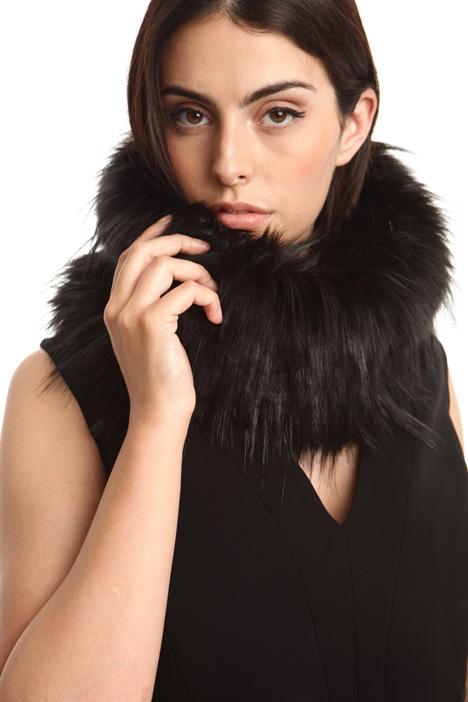 Bordo a effetto pelliccia Diffusione Tessile
