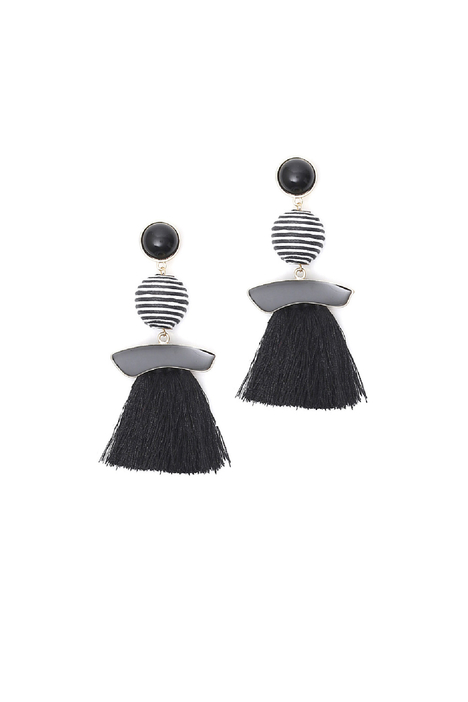Tassels earring Intrend