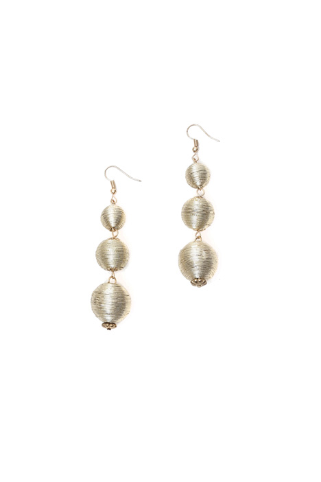 Sphere earrings Intrend