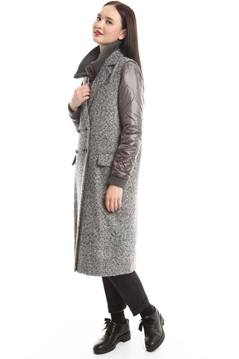 Cappotto scomponibile Diffusione Tessile