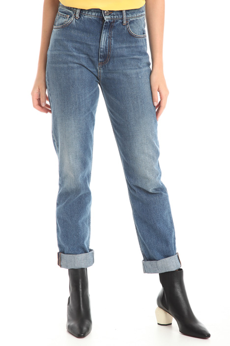Jeans cinque tasche Diffusione Tessile
