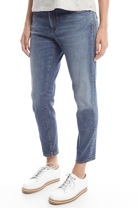 Jeans in denim stretch Diffusione Tessile