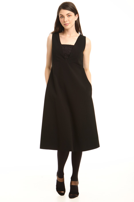 Cady sleeveless dress Intrend
