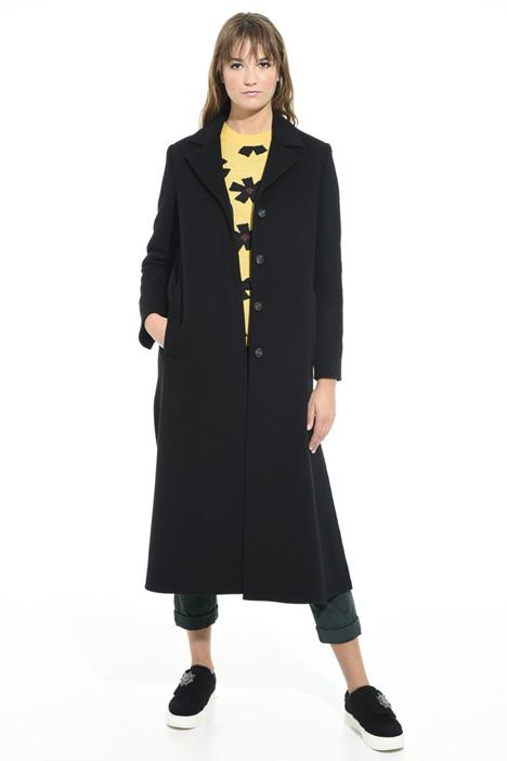 Long wool coat Intrend