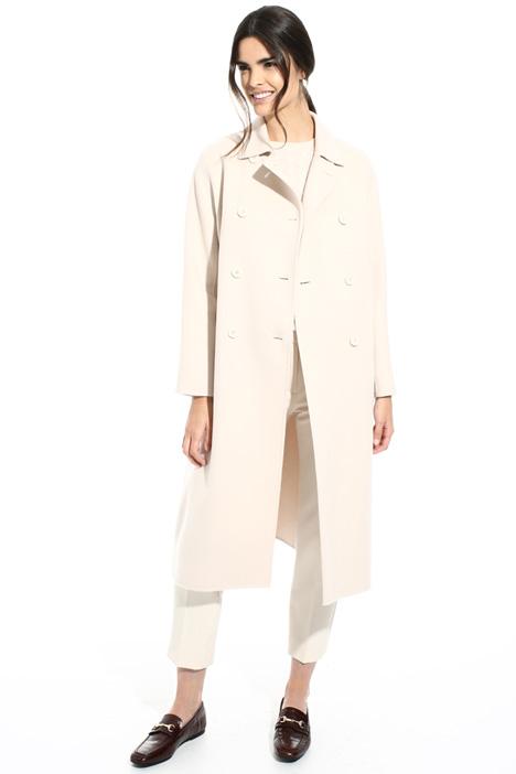 Soft wool coat Intrend