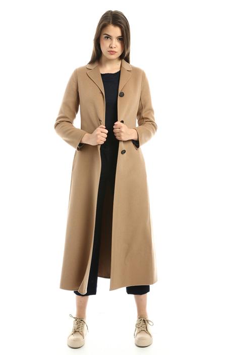Wool drap coat Diffusione Tessile