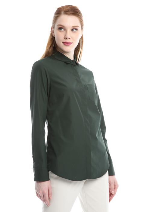 Camicia con taschino Diffusione Tessile