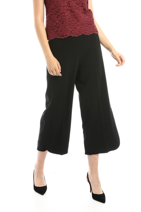 Cady trousers Diffusione Tessile