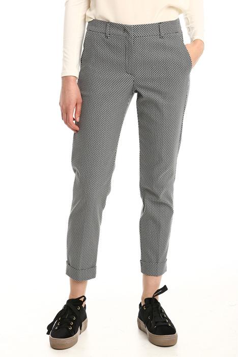 Pantaloni a fantasia Diffusione Tessile