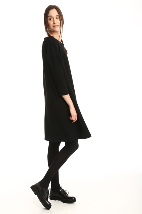 Oversized cady dress Diffusione Tessile