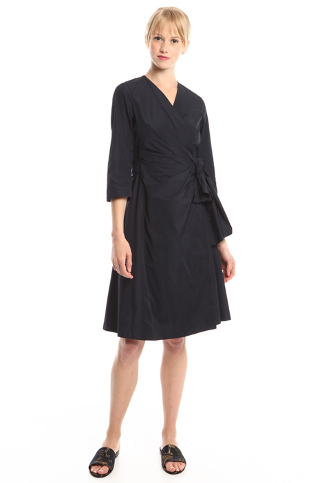 Wrap-up dress Diffusione Tessile