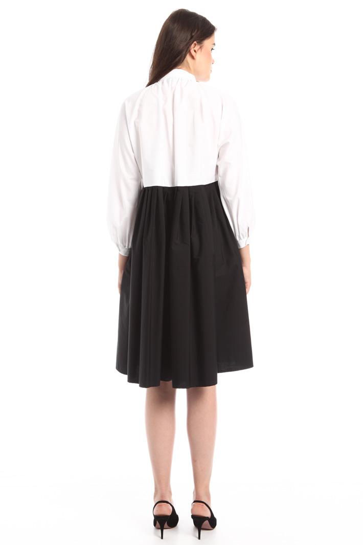 Cotton dress Diffusione Tessile