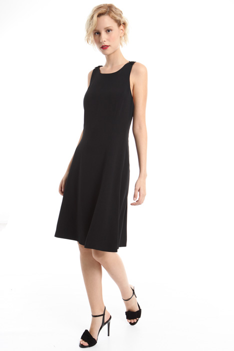 Jewel strap dress Intrend
