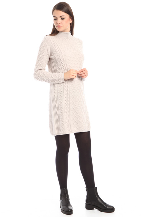 Knitted dress Diffusione Tessile