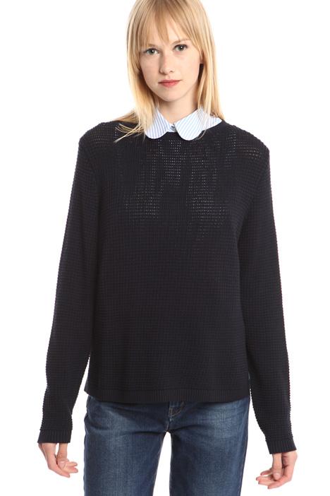 Viscose sweater Diffusione Tessile