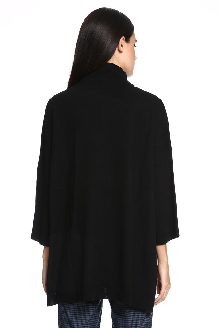 Maglia con manica a kimono Diffusione Tessile