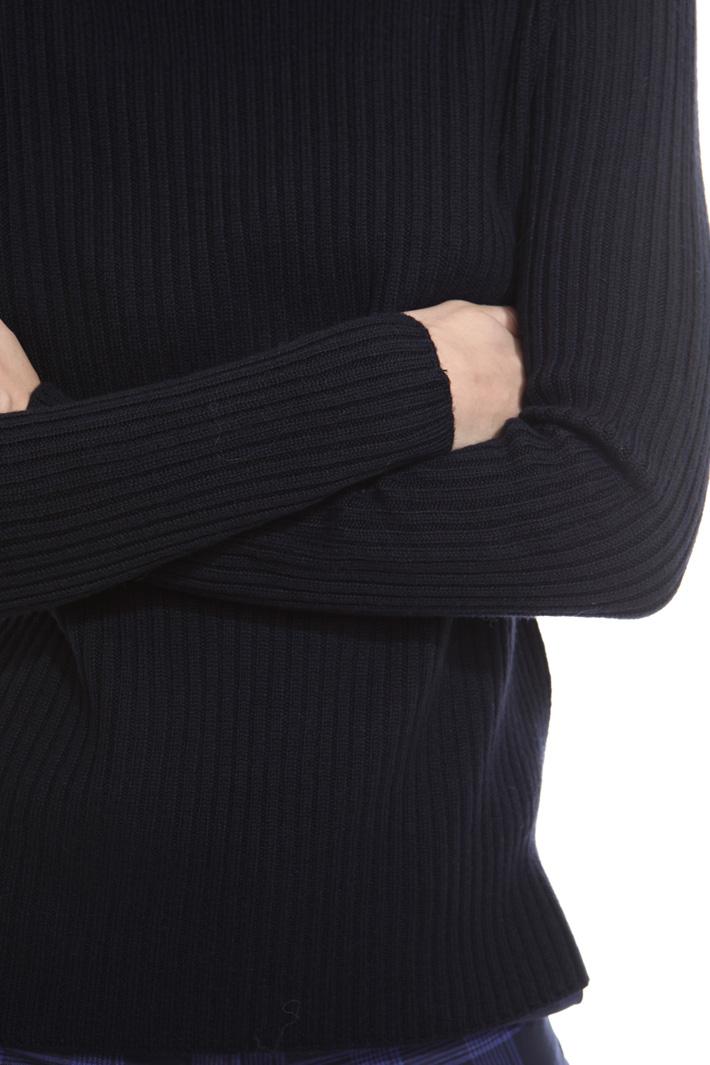 Dolcevita in pura lana Diffusione Tessile