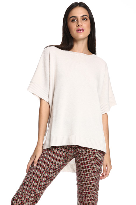 Loose-fit sweater Intrend