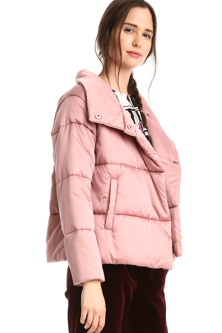 Water resistant padded jacket Diffusione Tessile