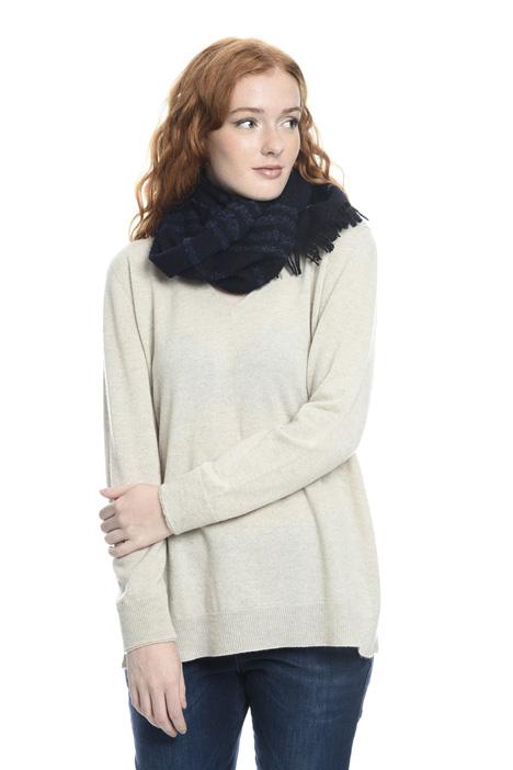 Sciarpe in lana e mohair Diffusione Tessile