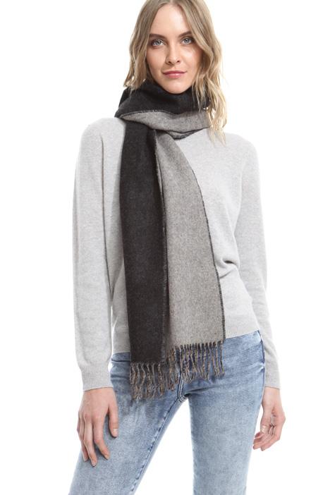 Sciarpa in lana Diffusione Tessile