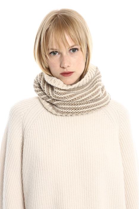 Collo in lana Diffusione Tessile