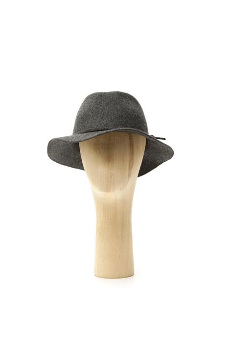 Cappello in feltro di lana Diffusione Tessile