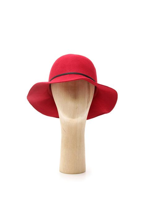 Cappello con pon pon Diffusione Tessile