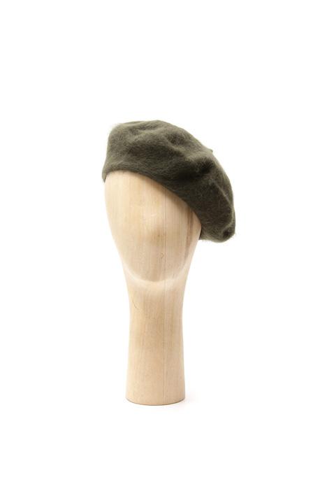 Berretto in lana misto angora Diffusione Tessile