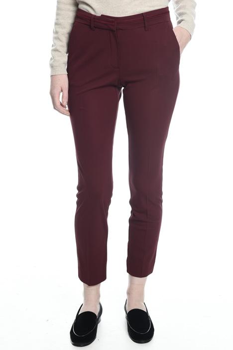 Pantaloni in jersey stretch Diffusione Tessile