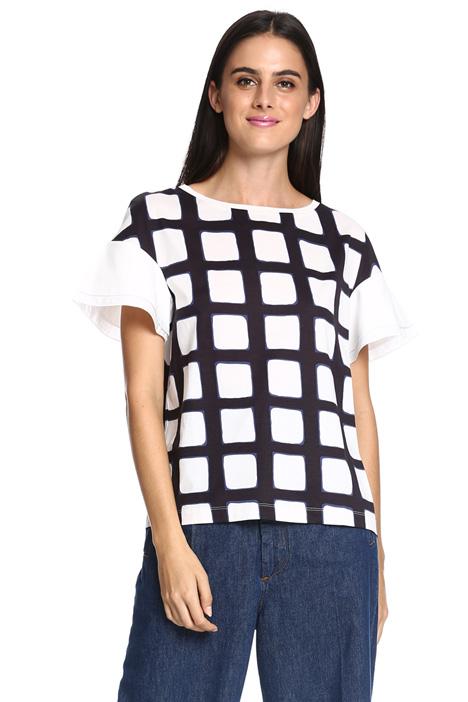 T-shirt stampata Diffusione Tessile