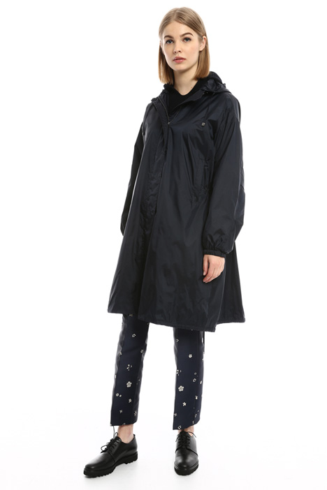 Lightweight rain coat Diffusione Tessile