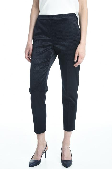 Pantaloni in armaturato Diffusione Tessile