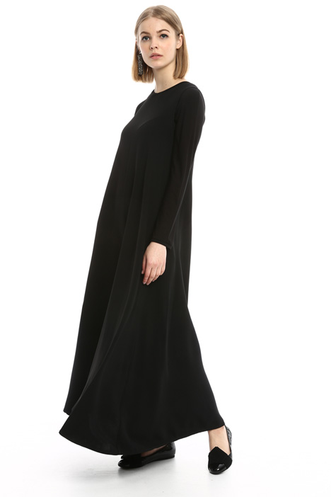 Long dress with top Diffusione Tessile