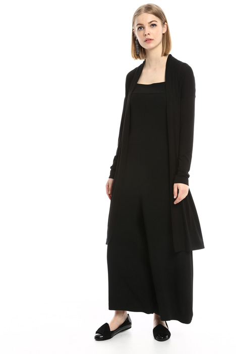 Cardigan and cady jumpsuit Intrend