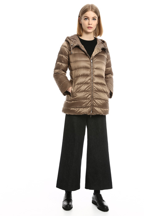 Modular down jacket Diffusione Tessile