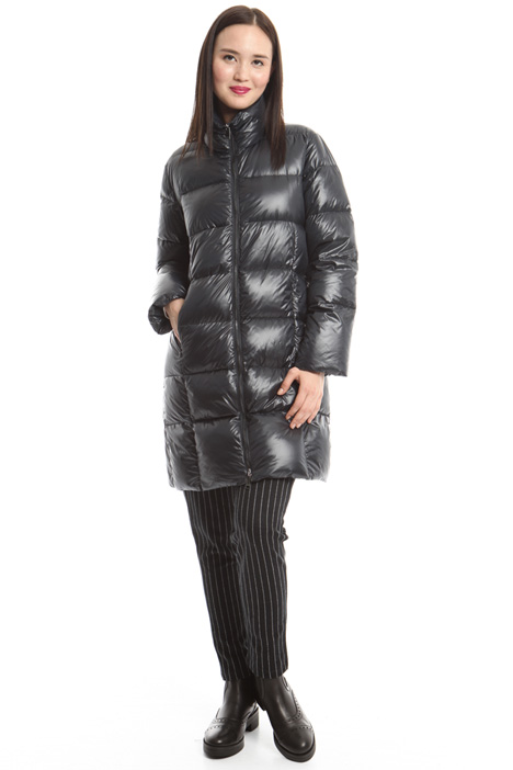 Technical down coat Diffusione Tessile