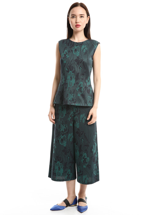 Two-piece jumpsuit Diffusione Tessile