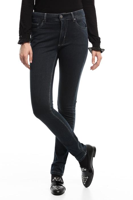 Pantaloni effetto denim Diffusione Tessile