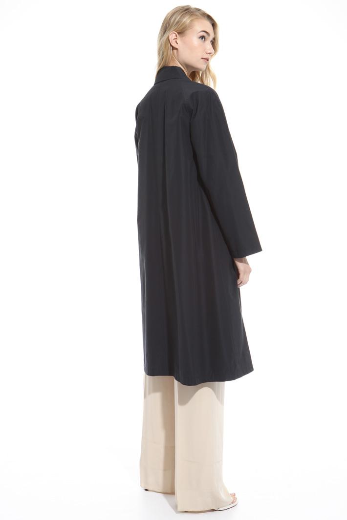 Water resistant topcoat Intrend