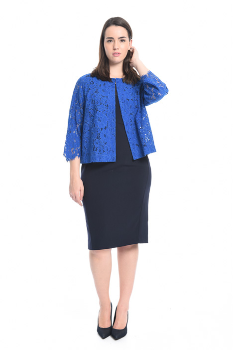 Rebrodé lace jacket Intrend