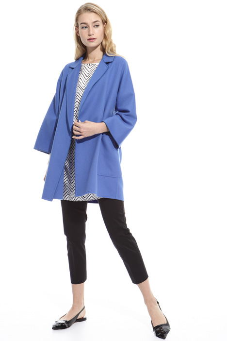Wool and cashmere coat Diffusione Tessile