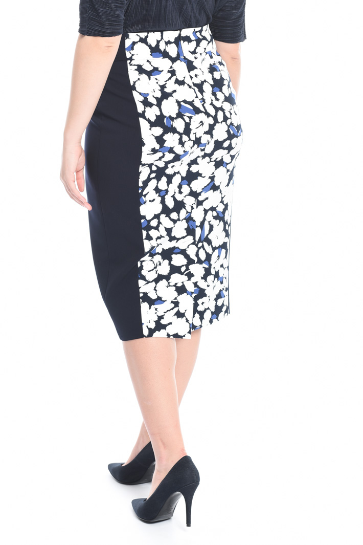Cady pencil skirt Intrend