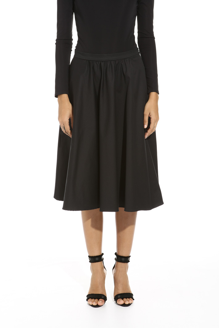 Two-piece skirt Intrend