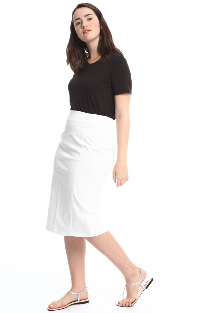 Pencil skirt Intrend