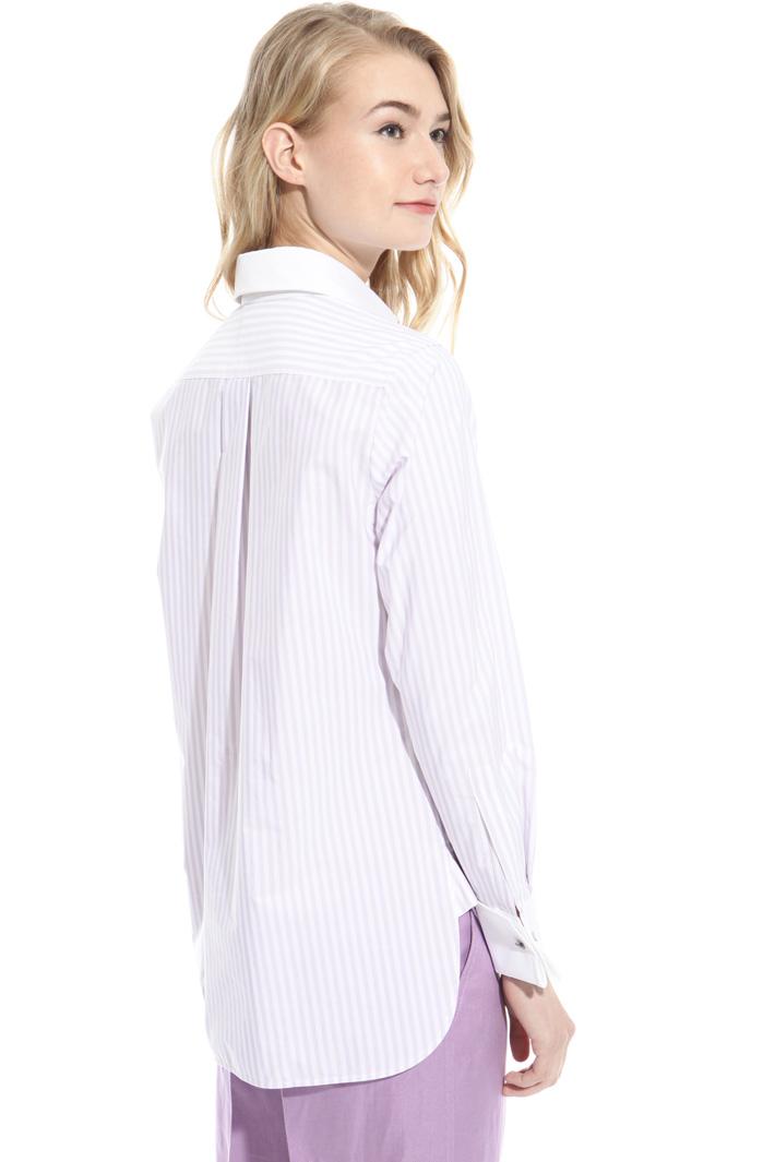 Jewel button shirt Intrend