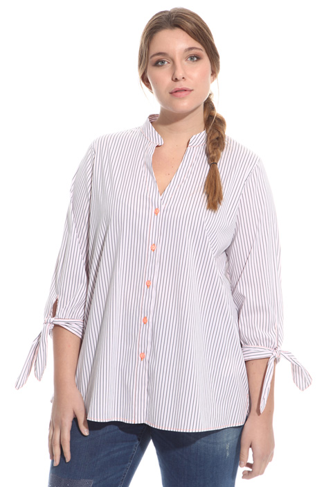 Stretch fabric shirt Diffusione Tessile