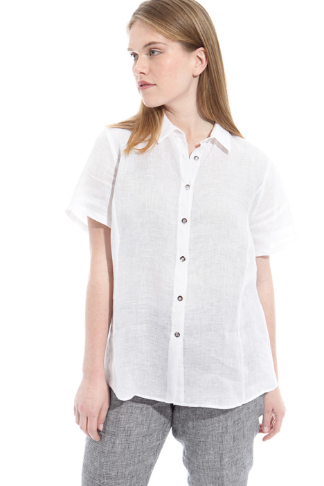 Short sleeve shirt Intrend